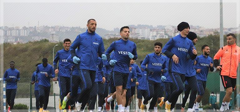 Trabzonspor'un Avcı ile ilk sınavı