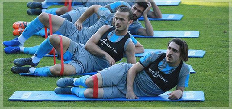 Trabzonspor'a çifte Abdülkadir Müjdesi